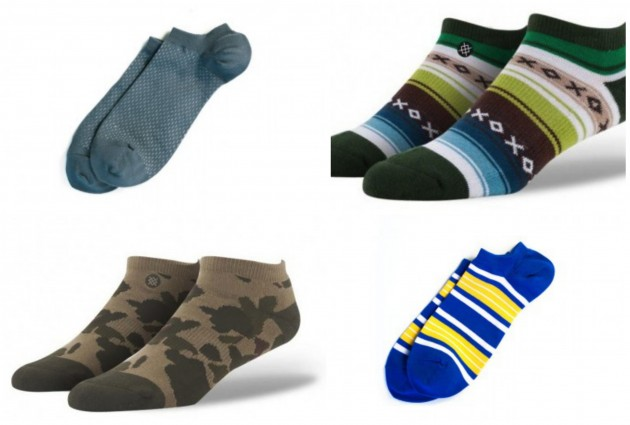 no show socks for men cotton stylish invisible summer