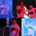 Justin Timberlake Alexander Wang Summer Legends Tour
