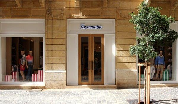 Faconnable Beirut