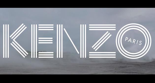kenzo_paris_video