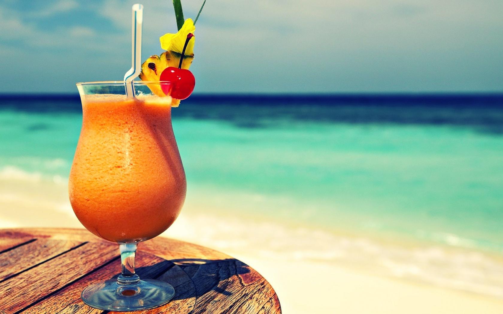 Influencers Summer Cocktails