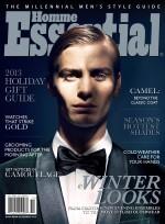 Essential Homme, Nov/Dec