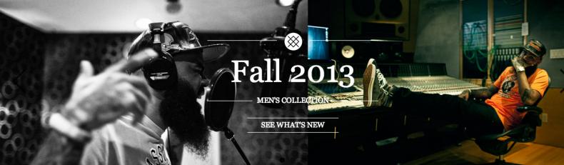 Stance Socks Fall 2013 Men