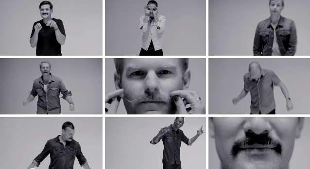 7 For All Mankind x Movember