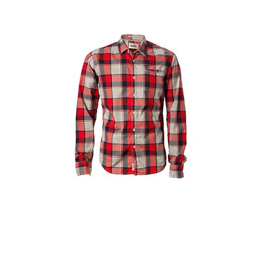 Tommy Hifiger NY Check Shirt