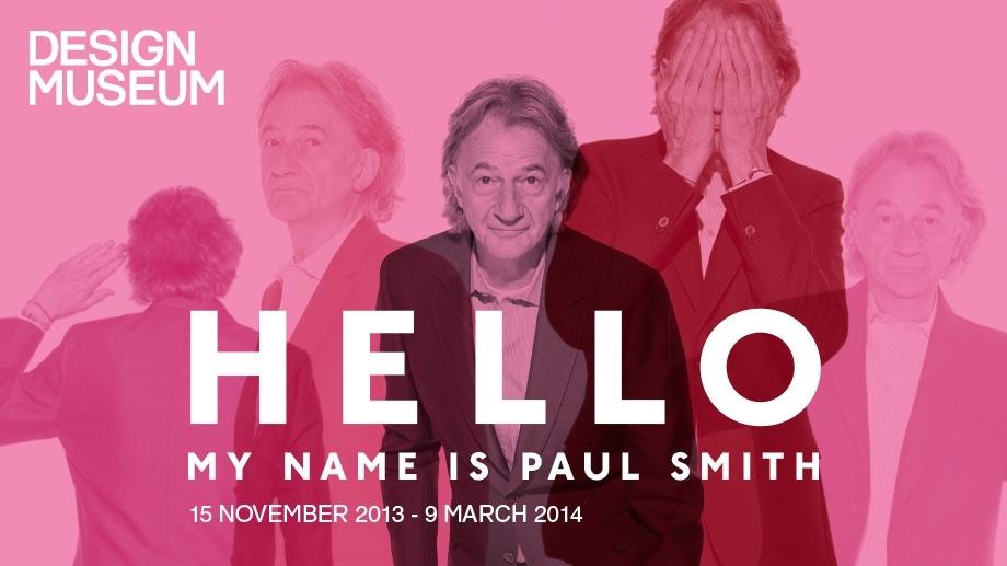 Hello My Name Is Paul
