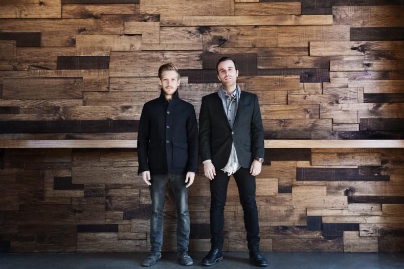 Will and David