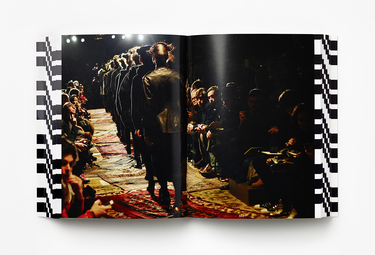Y-3 10th Anniv Book Design by PL Studio 11