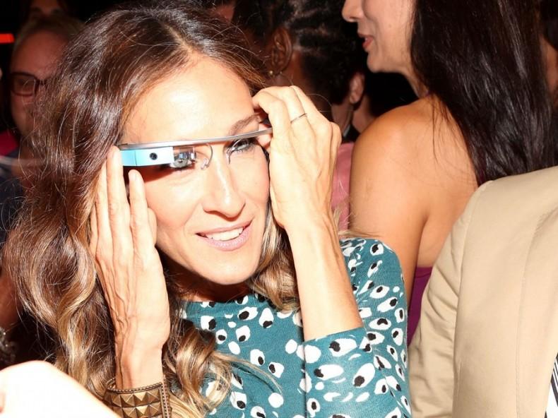 google-glass-sarah-jessica-pinhead