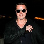 Brad-Pitt-Arrives-LAX-Pictures