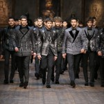 Dolce&Gabbana Men Winter 15 (9)
