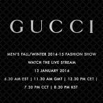 Gucci Men FW 1415_2