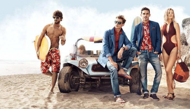 TH Spring 2014 Menswear