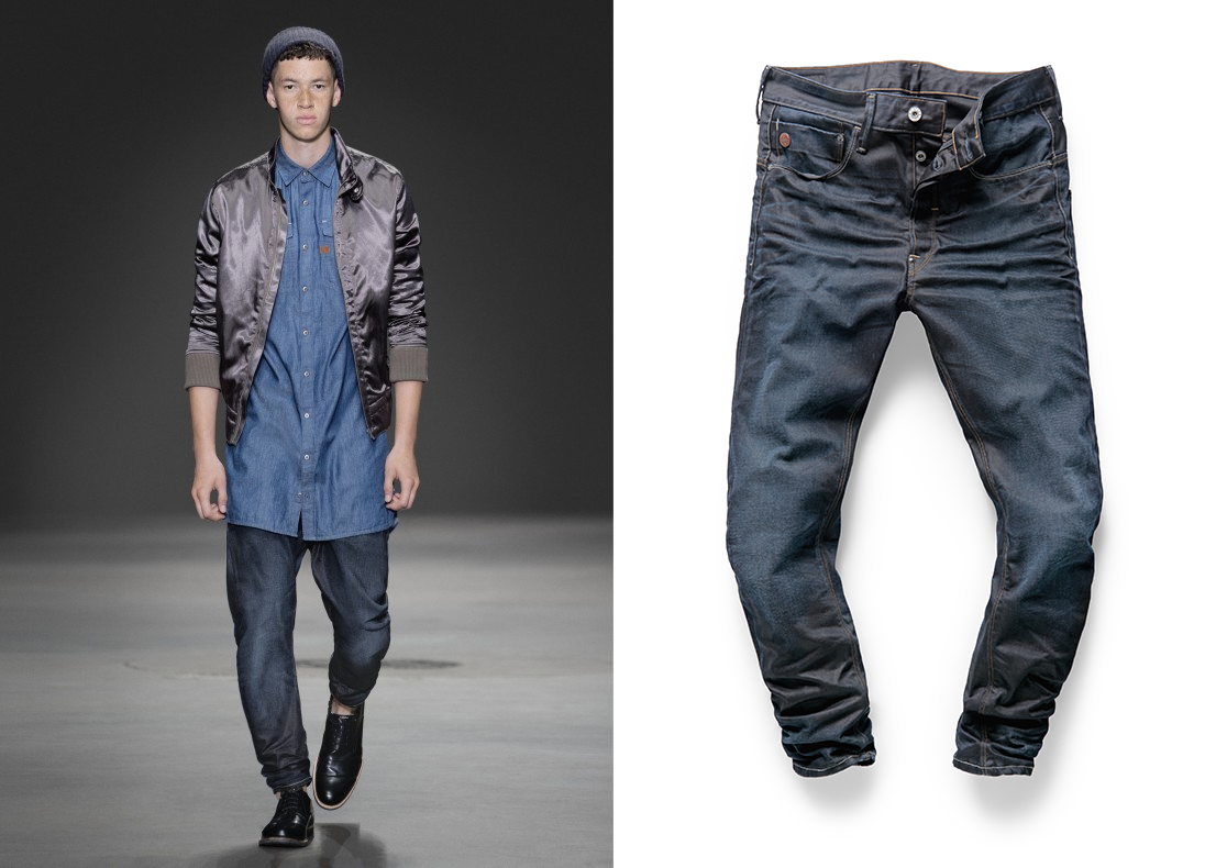 win a pair of jeans from g star raw and essential hommeessential homme. Black Bedroom Furniture Sets. Home Design Ideas