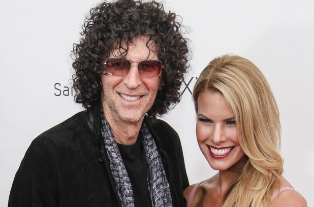 showbiz-howard-stern-beth-stern