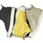 Repel Weather (and Bad Style) with Converse x Hancock Vulcanised Articles