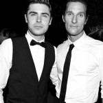 The Efron/McConaughey Reunion You Didn't Know Your Tuesday Needed