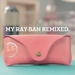 Ray-Ban Remix Lets You Customize Classic Eyewear