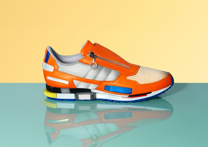 adidas by Raf Simons SS14 Images 01