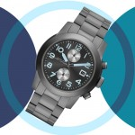 Marc by Marc Jacobs: Now Serving Men's Watches
