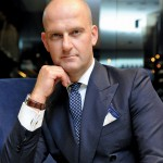 CONVERSATIONS: Giuseppe Santoni