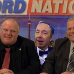 Mayor Rob Ford and Kevin Spacey's Feud is Incredible