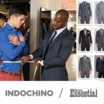 Win a Custom Suit from Indochino and Essential Homme