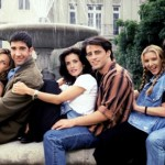 "The 'Friends' TV Reunion is… ""Not Happening"""