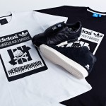 adidas Launches UNDFTD x NBHD Consortium Pack for SS14