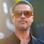 Brad Pitt's Red Carpet Attacker Has Been Arrested