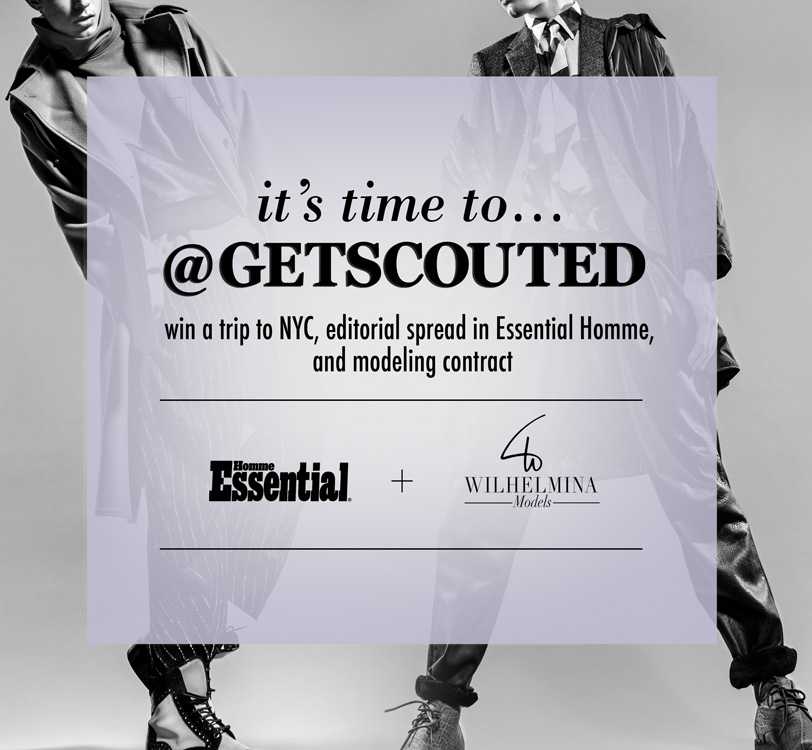 GET_SCOUTED