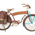 Ride Off Your Cinco de Mayo Hangover with WILL Leather Goods' Oaxacan Bicycle