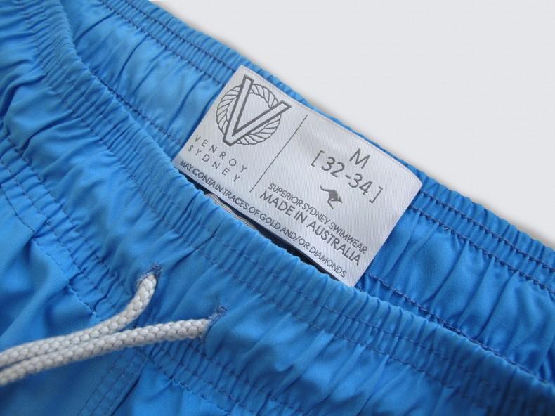 Venroy - Label Detail