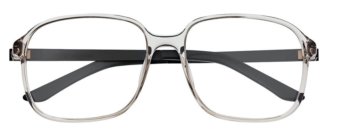 Safilo by Marc Newson Sees Iconic Eyewear in a Contemporary ...
