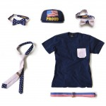 Root for Team USA with Ball and Buck's New America Collection