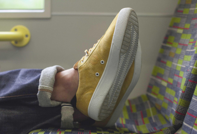 Hanon Shoe