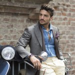 As Seen on the Streets: Milan Fashion Week