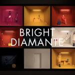 Colors Collide in Gucci's Short Film 'Bright Diamante'
