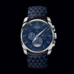 Parmigiani Fleurier and Luisa Via Roma Celebrate New Partnership with Exclusive Collaboration