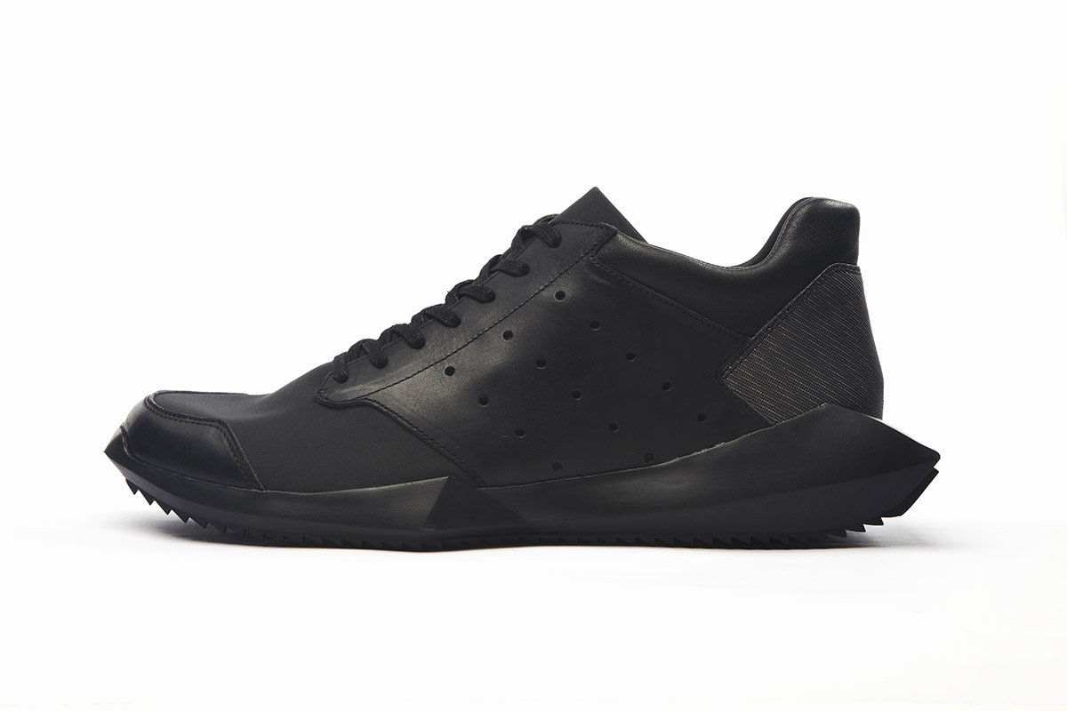 d81183f0420 Four adidas x Rick Owens Tech Runners To Be Available SoonEssential ...