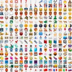 New Emojis Coming to Fill in Conversation Lulls Starting July