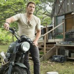 Your First Look at 'Jurassic World'