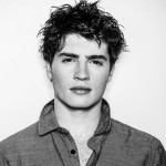 Talking Real with 'Faking It' Star Gregg Sulkin