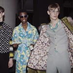 LCM: Backstage Topman Design SS15
