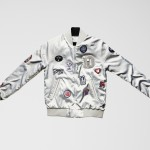 G-Star Raw x Marc Newson Commemorate 10 Year Anniversary with This Banging Bomber