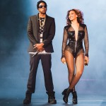 Jay-Z Rocked Timberlands at the 'On the Run' Tour Opening