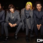 #WeAreNYC, Meet the Dudes from DKNY's Downtown Crew for FW14