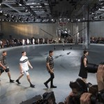 Riccardo Tisci's Re-imagination of Art-Influence at Givenchy