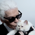 Watch Out, Karl Lagerfeld's Cat is a Model Now