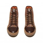 Etro Unveils First Sneaker Collection for Men
